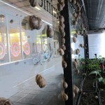 Snail farm, Vijzelstraat (Mediamatic) Inside view_W Maas